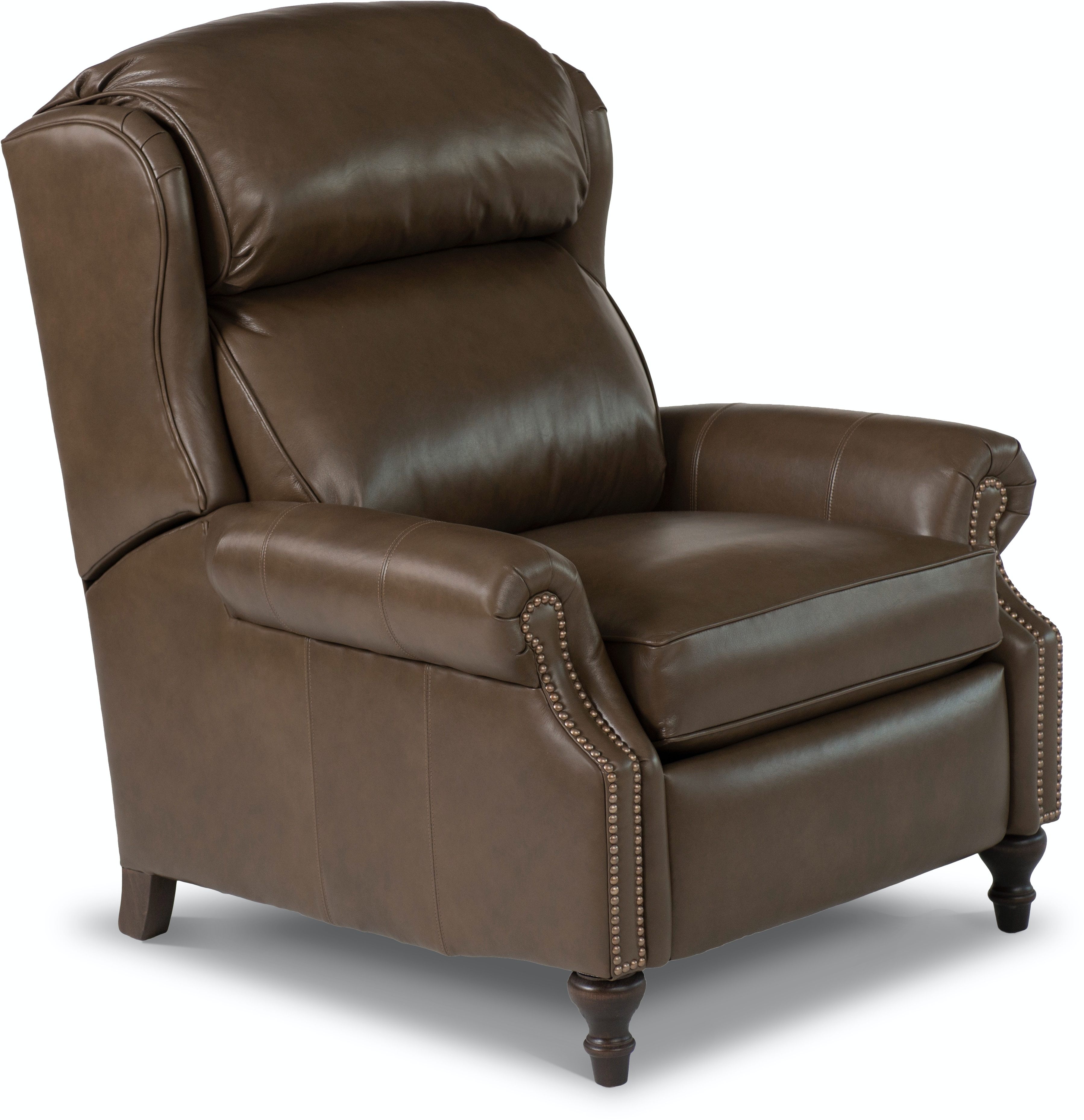 big and tall living room furniture smith brothers living room big pressback reclining 25056