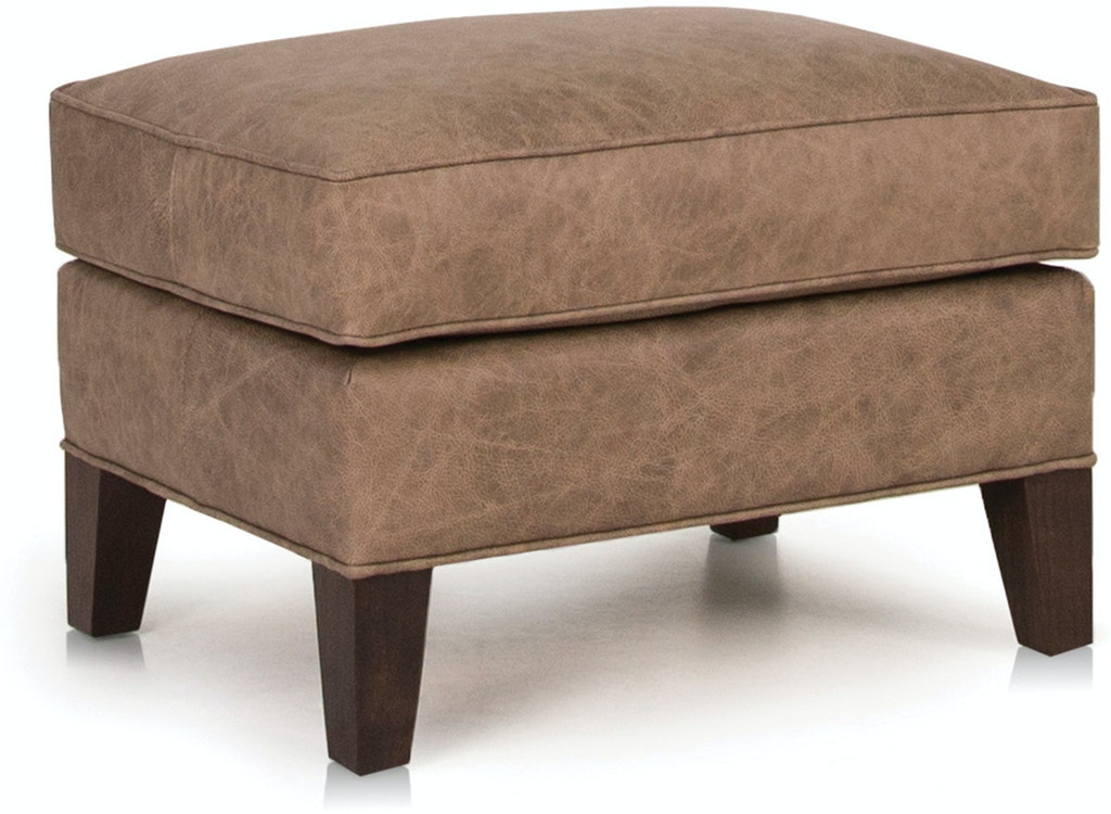 Terrific Smith Brothers Living Room Ottoman 825 40 Stacy Furniture Inzonedesignstudio Interior Chair Design Inzonedesignstudiocom