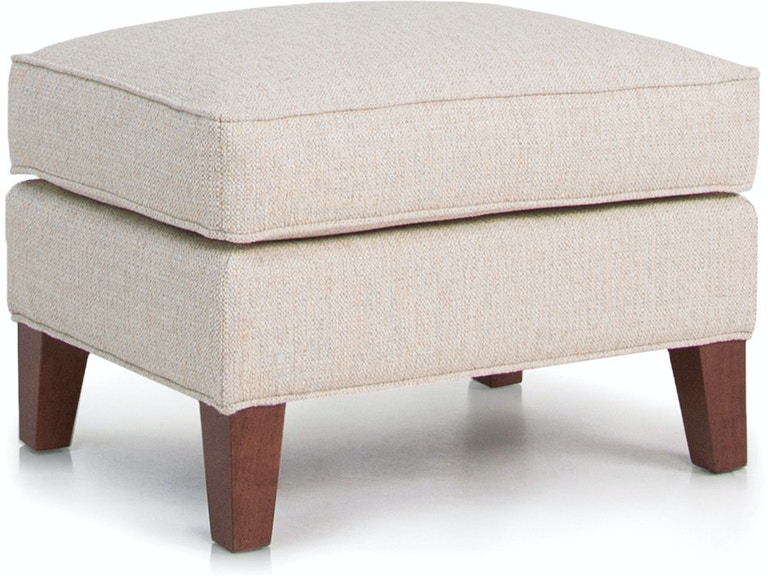 Awe Inspiring Smith Brothers Living Room Ottoman 825 40 Whitley Camellatalisay Diy Chair Ideas Camellatalisaycom