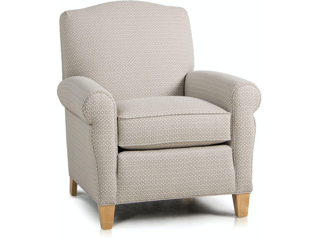 Smith Brothers Living Room Stationary Chair 933 30 Bowen