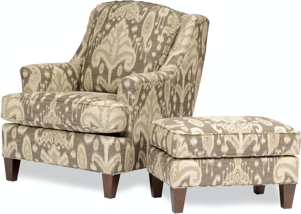 Smith Brothers 944 30 Living Room Stationary Chair