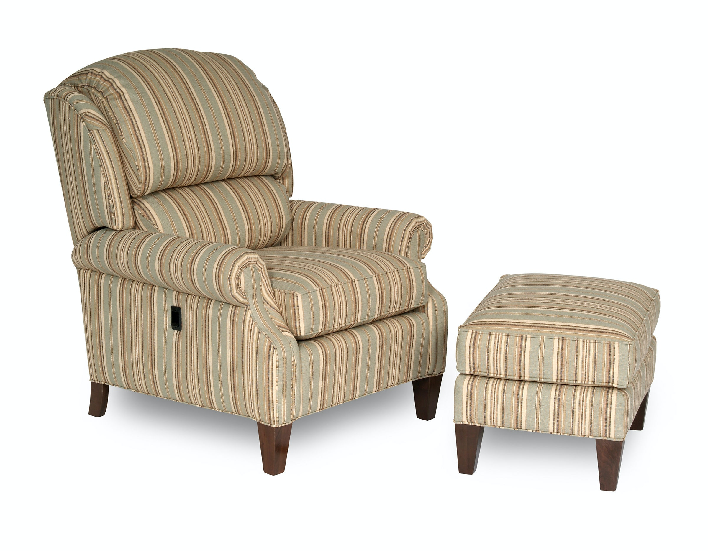 Genial Smith Brothers Tilt Back Chair 951 47