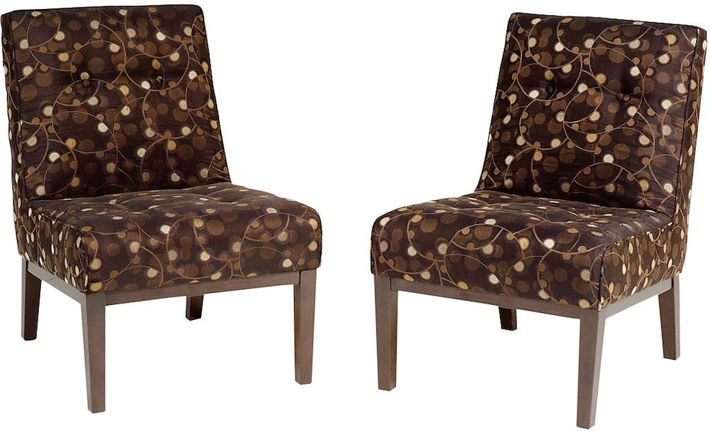 Smith Brothers Living Room Armless Chair 995 36 Schmitt