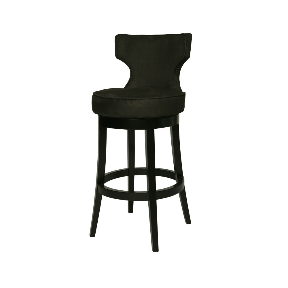 Pastel Furniture Augusta Swivel Barstool AE 225 FB 964 26