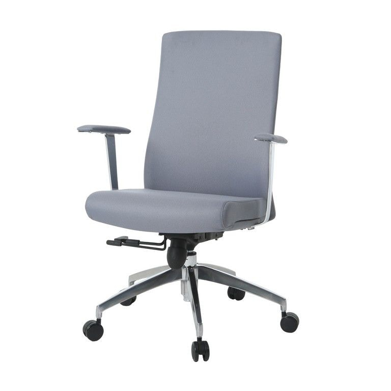 pastel bobbi office chair bb164ch016 - Pastel Furniture