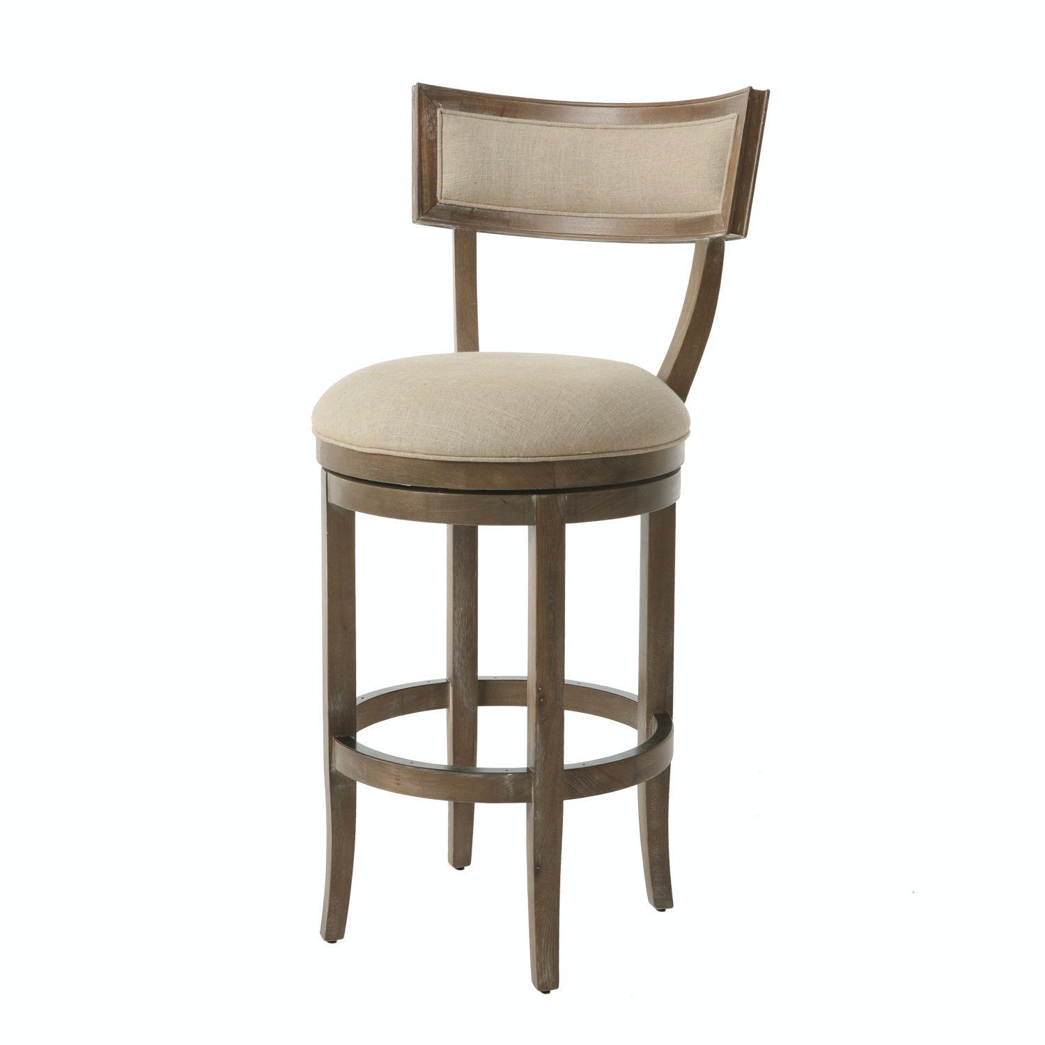 Pastel Furniture Clarksville Swivel Barstool CK 225 DI 353 26