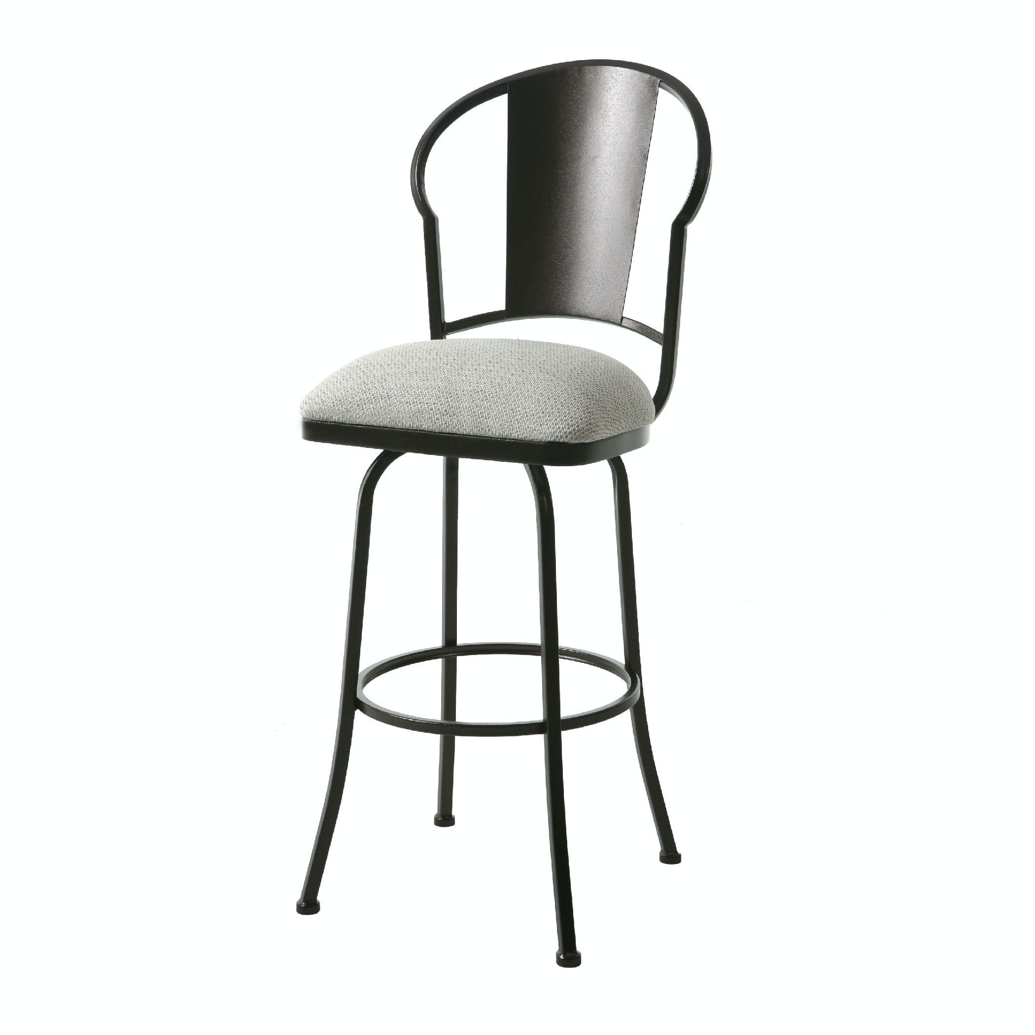 Pastel Furniture Ivette Swivel Barstool IV 249 26