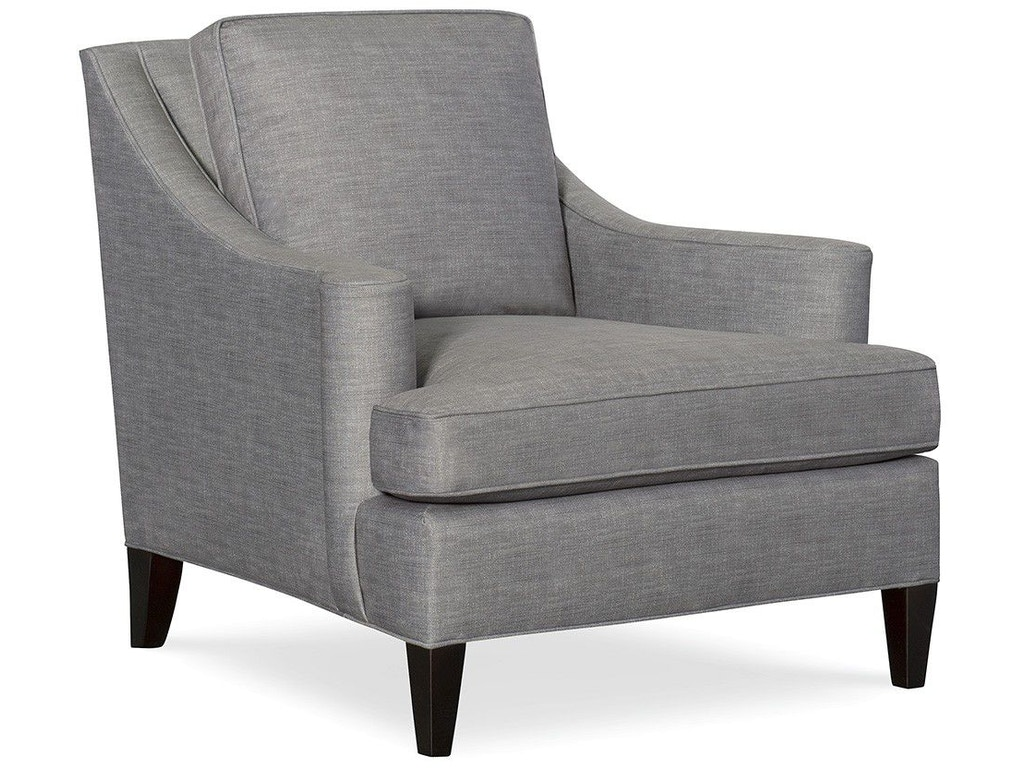 Cr laine living room harlow chair 1150 05 elements for for Chair design elements