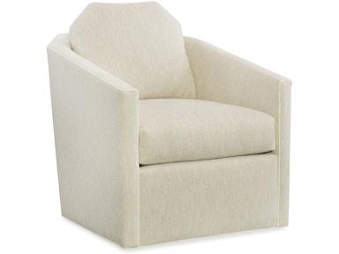 Cr Laine Swivel Chair 1175 05sw
