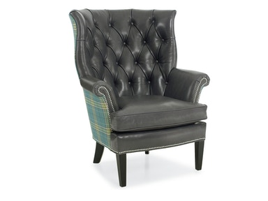Larren Grey Devereux Chair L1295