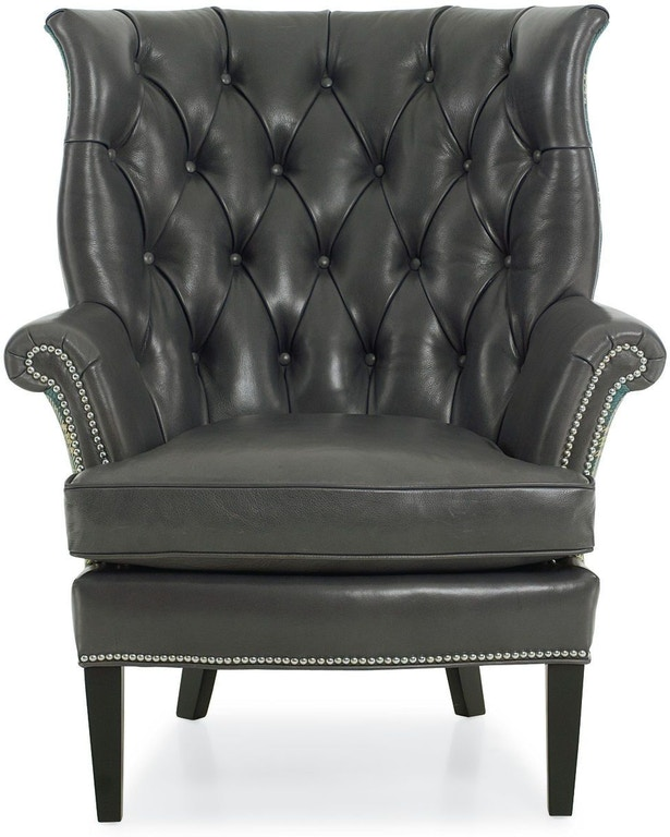 Larren grey living room devereux chair l1295 whitley Living room furniture raleigh nc