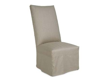CR Laine Copley Slipcover Side Chair 1346-SC