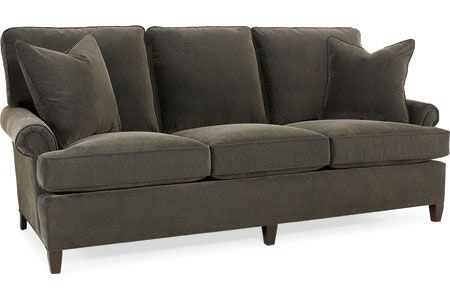 CR Laine Patterson Sofa 1360