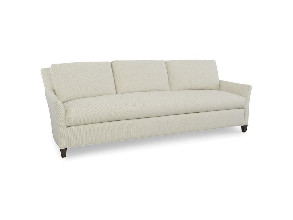 Larren Grey Living Room Studio Sofa 1444 01b Whitley Furniture Galleries Zebulon Nc