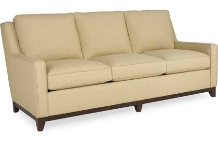 Gordon Settee Traditional Sofa Leather Fabric 2seater Gordon Sectional Sofa Sectional Tufted