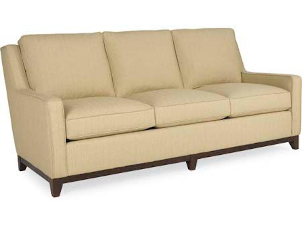 Larren Grey Living Room Carter Sofa 1480 Whitley