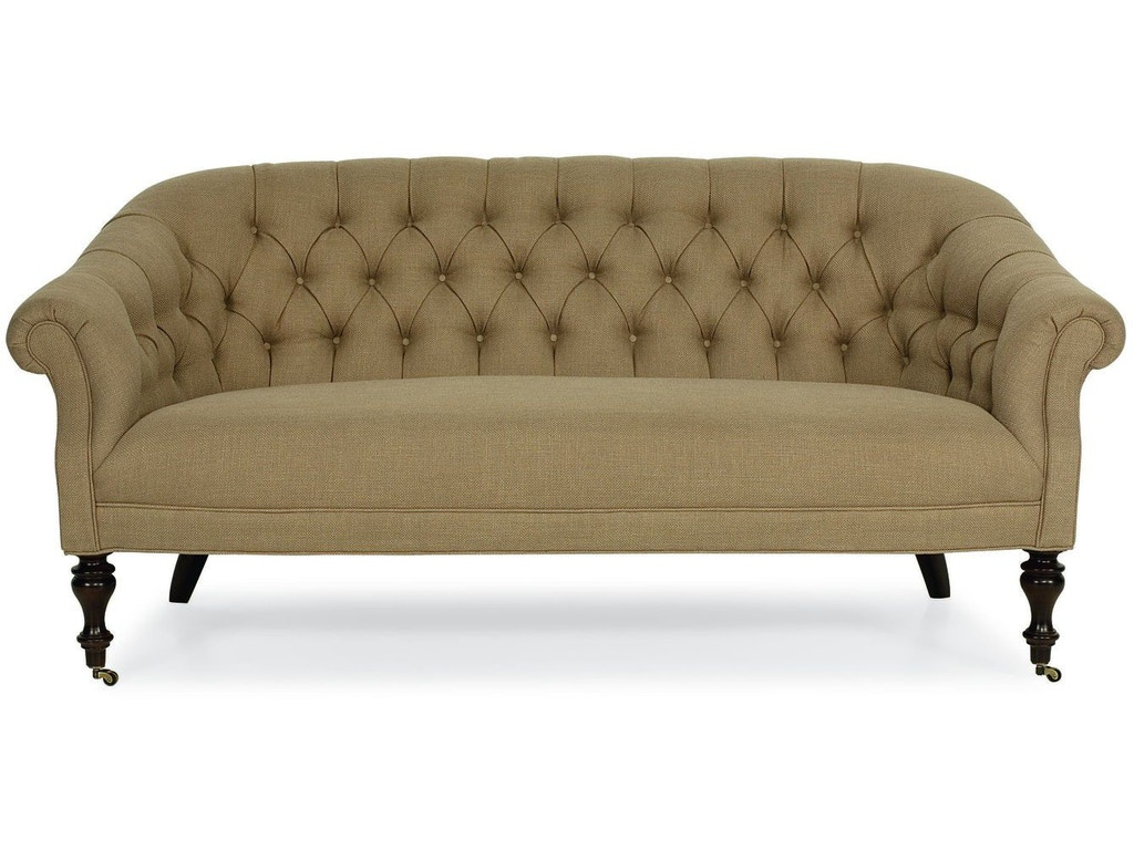 Cr laine living room darby settee 1804 quality furniture for Quality furniture