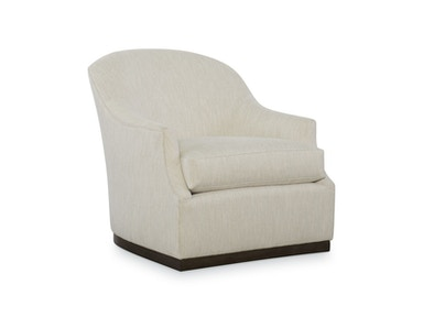 CR Laine Lincoln Swivel Chair 1825-05SW