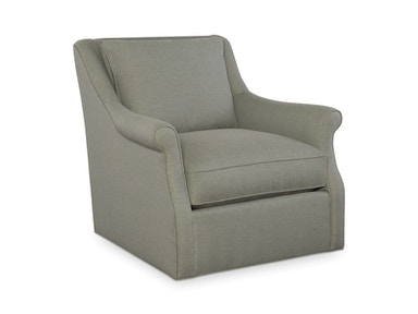 CR Laine Marcelle Swivel Chair 2010-05SW