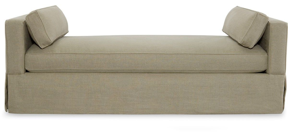 CR Laine Bedroom Layla Daybed 2050 50 At Bacons Furniture