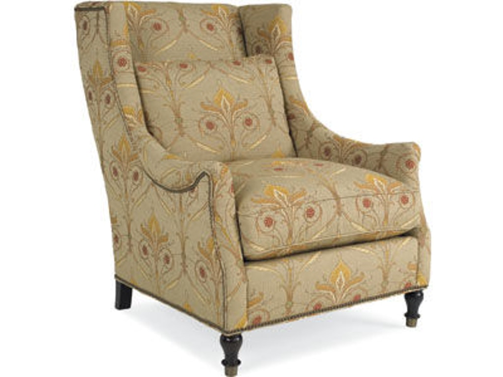 cr laine living room gaston chair 2195 elite interiors myrtle beach sc. Black Bedroom Furniture Sets. Home Design Ideas