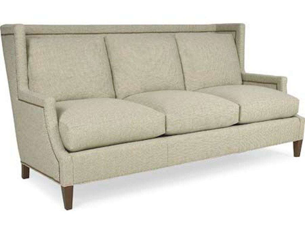 Larren Grey Living Room Garrison Sofa 2290 Whitley Furniture Galleries Raleigh Nc