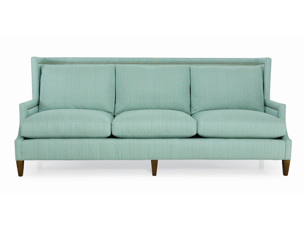 Cr laine living room garrison long sofa 2291 quality for Quality furniture