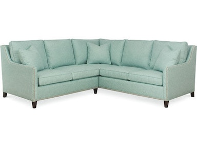 CR Laine Series Jeremy Sectional 247 Series Jeremy