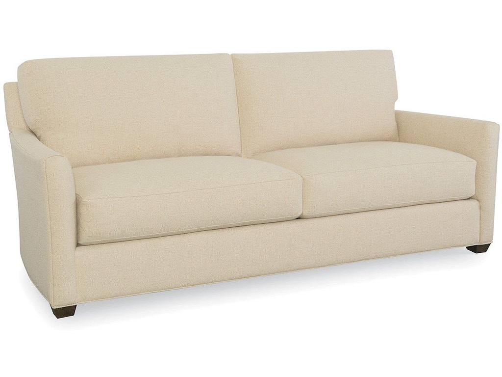 Cr laine living room murphey sofa 2772 20 quality for Quality furniture