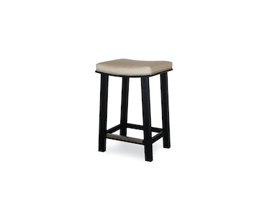 Larren Grey Bess Counter Stool 3048