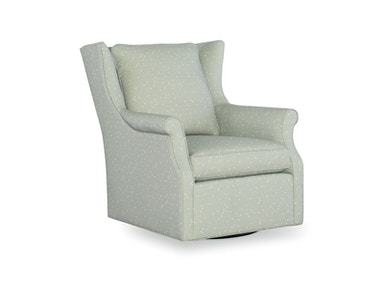 CR Laine Herringer Swivel Glider 4125-05SG