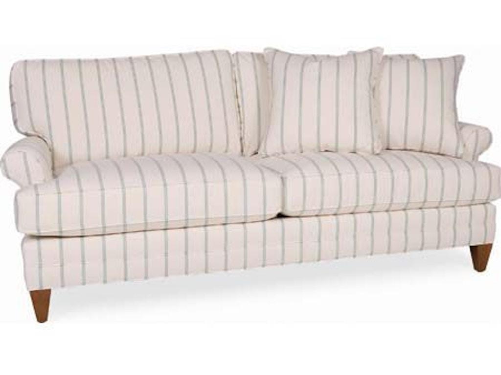 cr laine living room klein apt sofa 4402 bacons furniture port charlotte fl. Black Bedroom Furniture Sets. Home Design Ideas