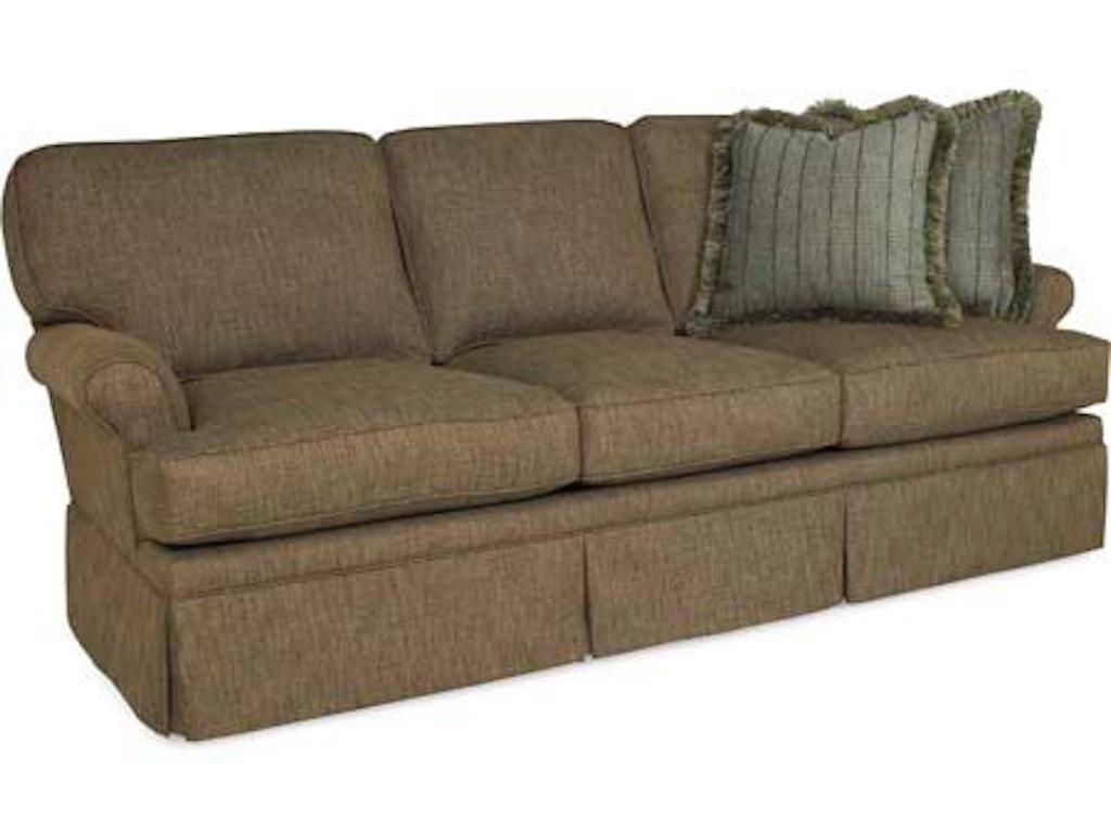 Cr laine living room keller sofa 4410 quality furniture for Quality furniture