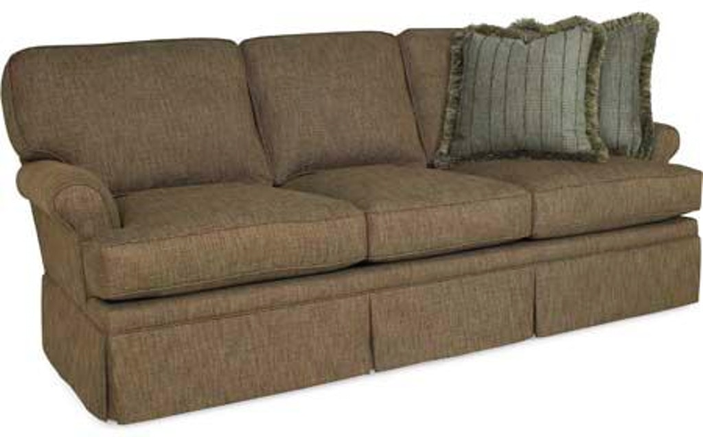 Larren Grey Living Room Keller Sofa 4410 Whitley Furniture Galleries Raleigh Nc