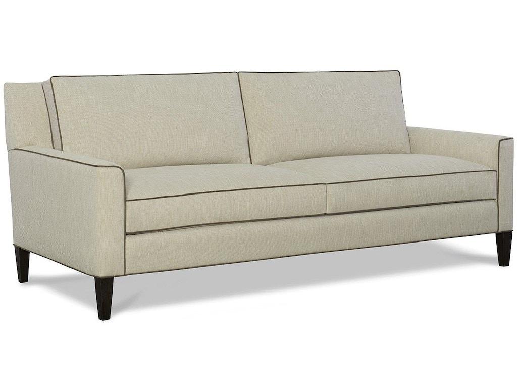 Cr laine living room dawson sofa 4550 20 quality for Quality furniture