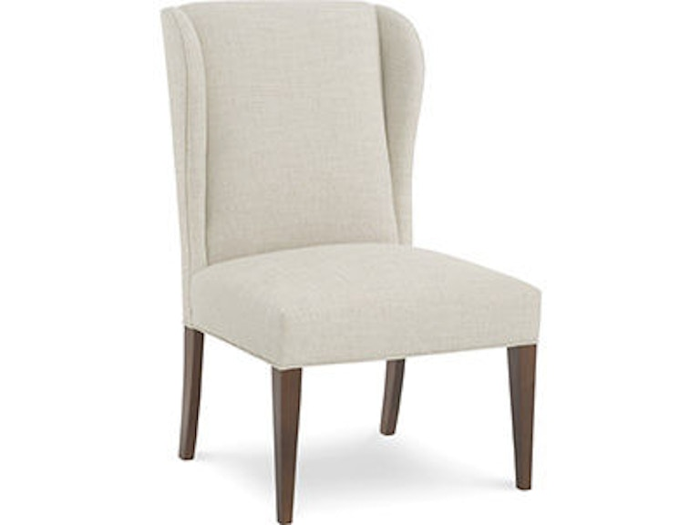 Cr Laine Dining Room Savoy Side Chair 5016 At Bartlett Home Furnishings