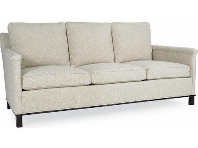 Cr Laine Living Room Gotham Sofa 5530 At Toms Price Furniture