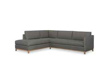 CR Laine 6000x Series Ryan Sectional 6000X Series Ryan