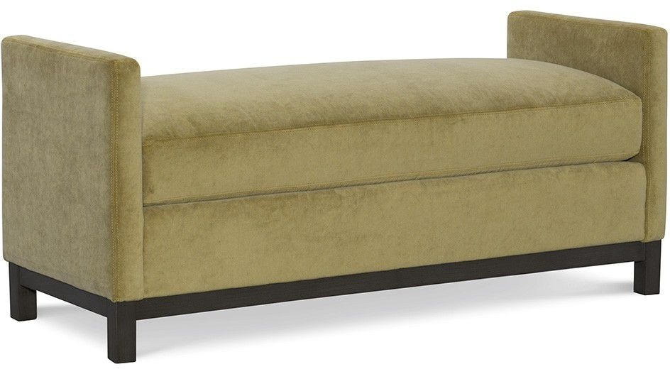 Cr Laine Living Room Long Bench Ottoman 6007 08 Grossman