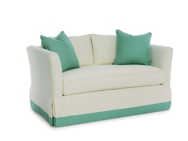 CR Laine Laney Loveseat 6014