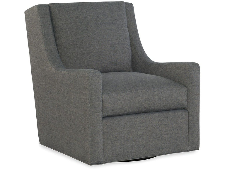 Pleasing Cr Laine Living Room Swivel Chair 6500 05Sw Flemington Gmtry Best Dining Table And Chair Ideas Images Gmtryco