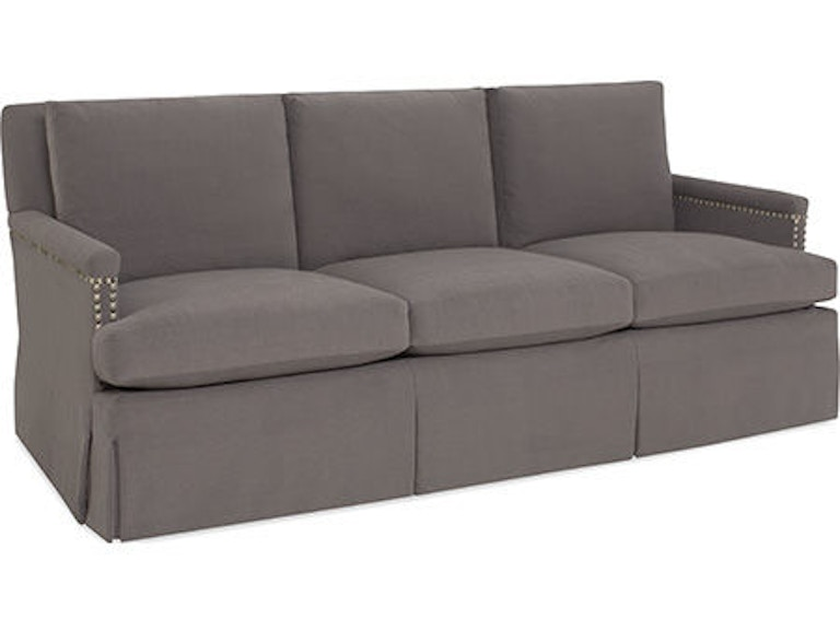 Cr Laine Living Room Clara Sofa 7020 At Toms Price Furniture
