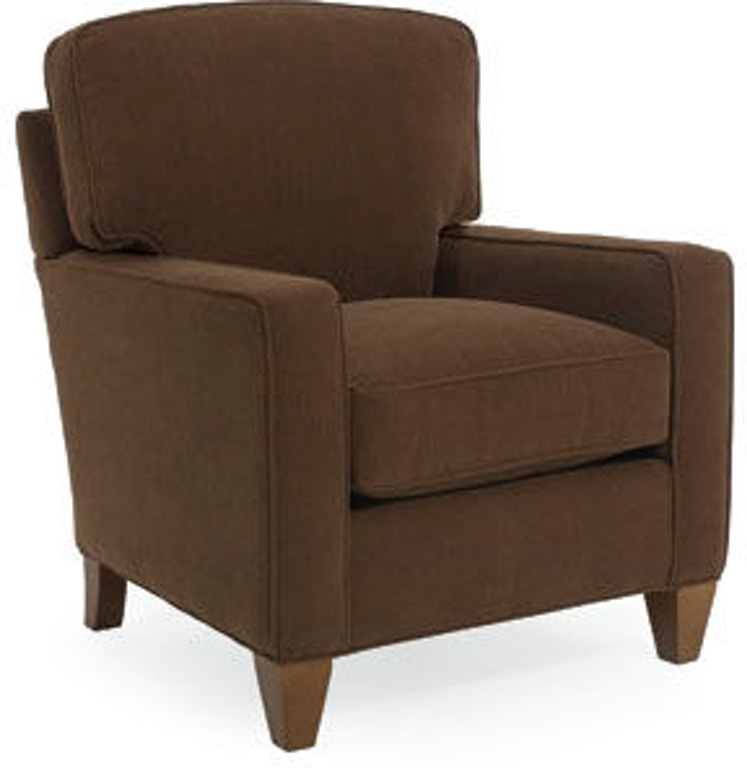 Larren grey living room topsider chair 7655 whitley Living room furniture raleigh nc