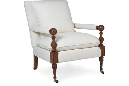 superior Cr Laine Chair Part - 19: CR Laine Bradstreet Chair CRL.8195