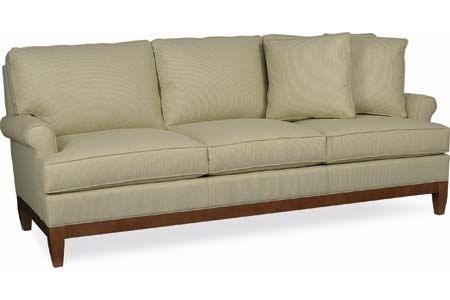 Genial CR Laine Camden Sofa 8510