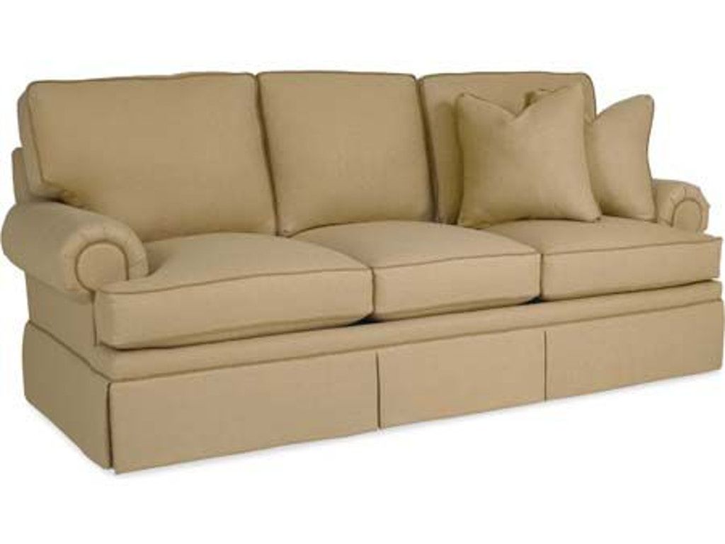 Larren Grey Living Room Custom Design Sofa Cd8600 Whitley Furniture Galleries Raleigh Nc