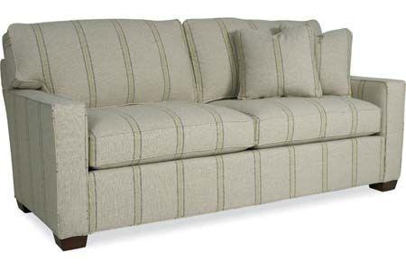 Custom Design Track Arm Sofa (2 Over 2) CD8700T 2