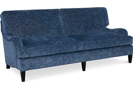 Cr Laine Living Room English Arm Sofa 2 Over 2 Cd8801e 2 Klingman S