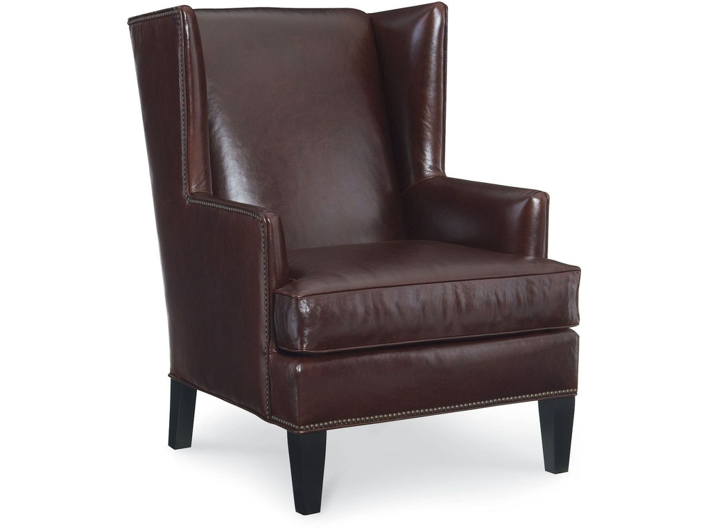 Cr Laine Living Room Eliot Chair L1305 Bacons Furniture Port Charlotte Fl