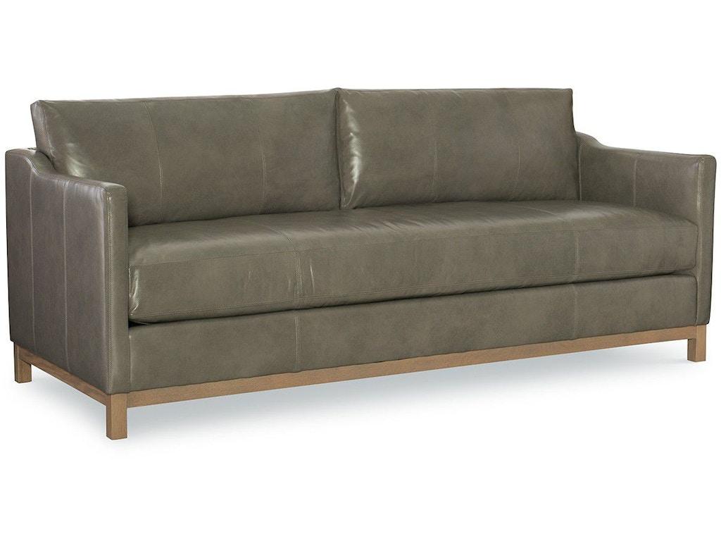 Larren Grey Living Room Ryan Sofa L6000 20b Whitley Furniture Galleries Raleigh Nc